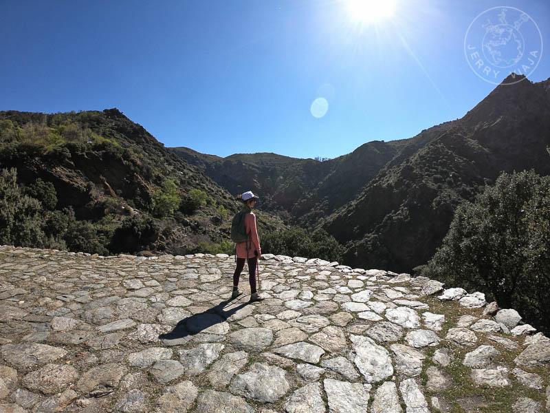 Ferreirola, pueblos de Granada, Alpujarra granadina, España