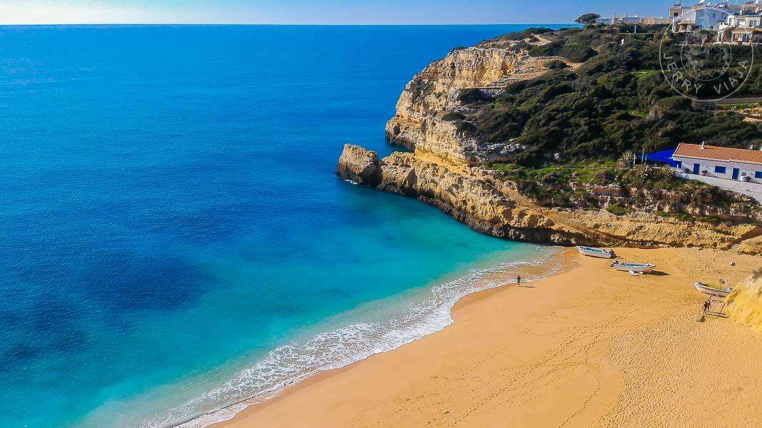 Algarve y Évora