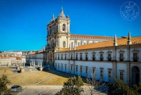 Peniche, Óbidos, Alcobaça y Batalha