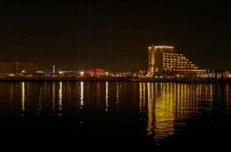 guia que ver en kobe. Puerto de Kobe, Japon