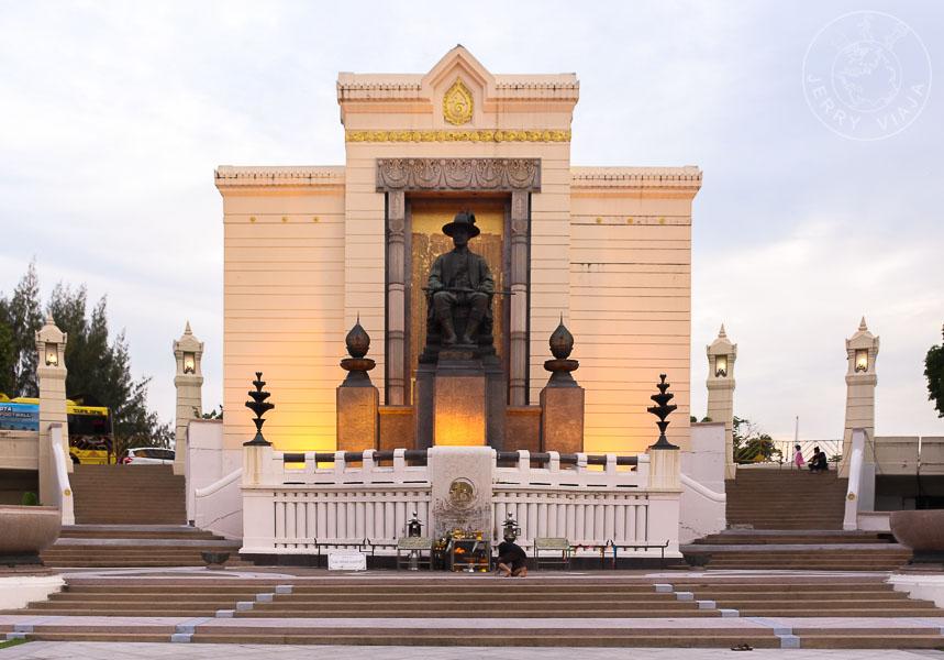 Rama I, Bangkok, Tailandia